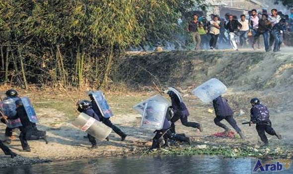 Strike shuts much of southern Nepal after…