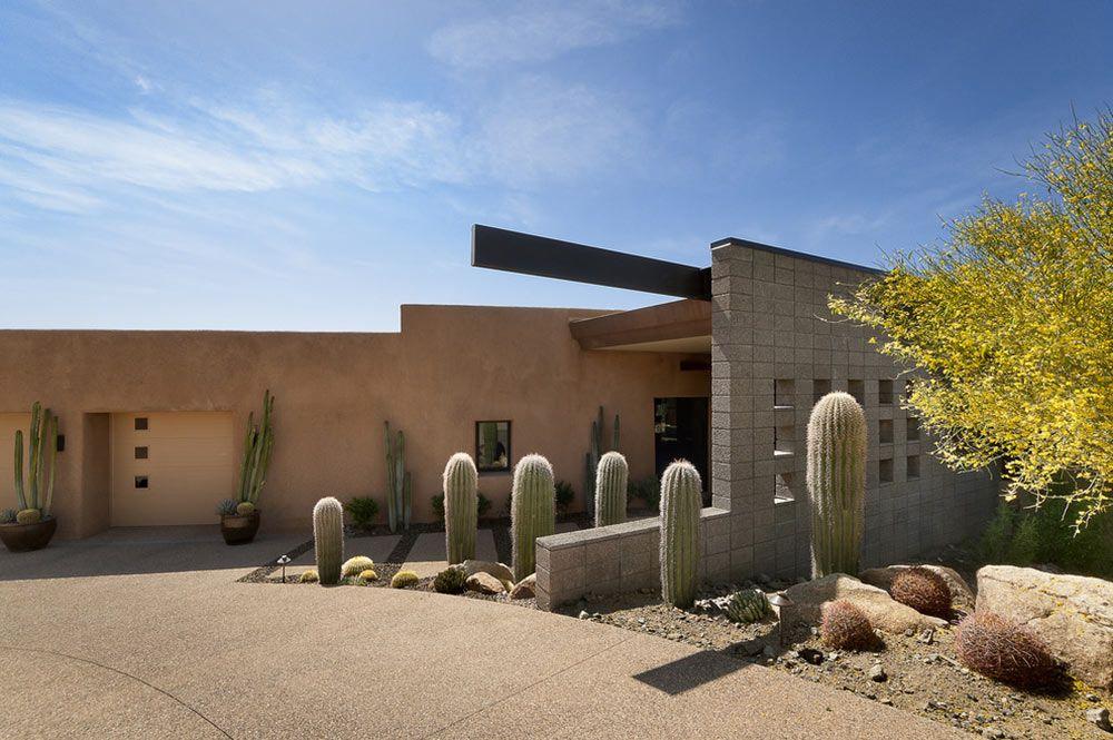 Arizona Architecture Houses