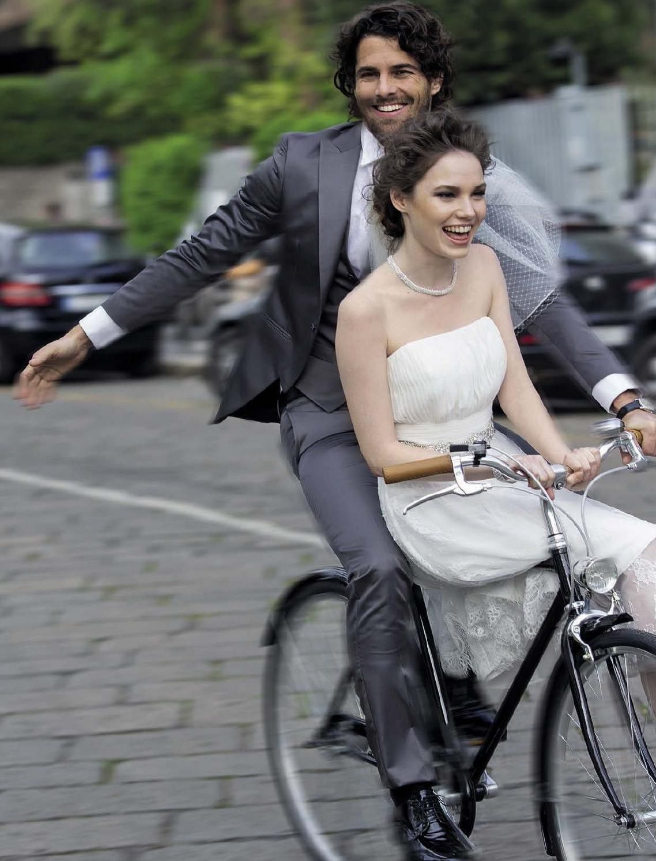 #ClippedOnIssuu from Vogue sposa giugno 2015