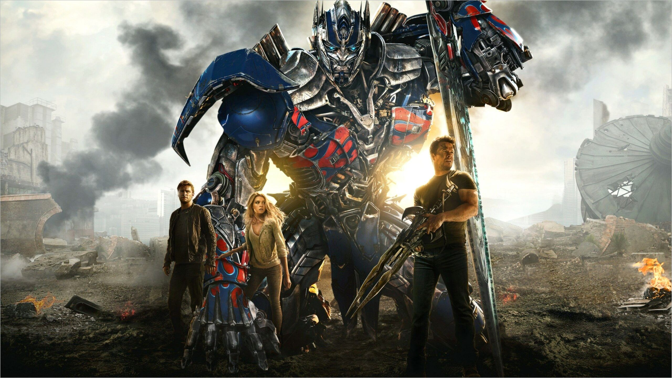 Transformers Wallpaper 4k For Pc Transformers Age Of Extinction Transformers 4 Transformers Age