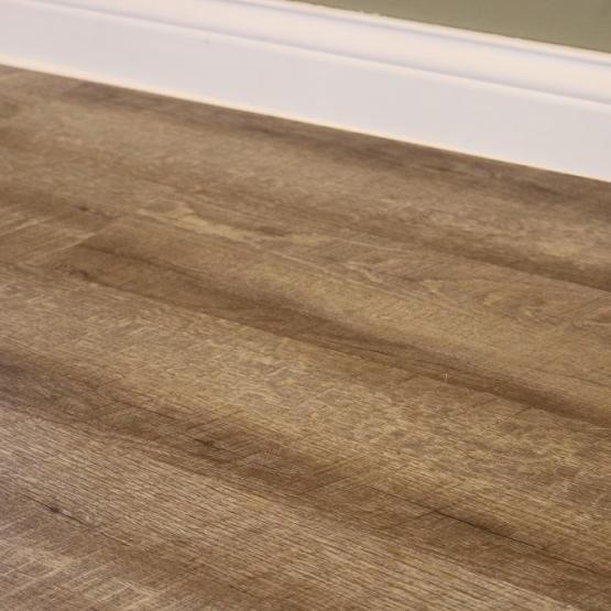 Saw Mill Vinyl Plank Flooring 4mm X 7 48 Lock