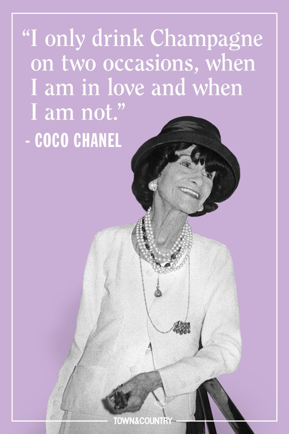 25 Coco Chanel Quotes Every Woman Should Live By in 2020