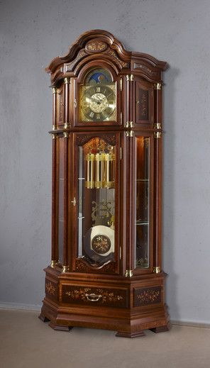 German Grandfather Clocks Grandfather Clock Quot Frankfurt