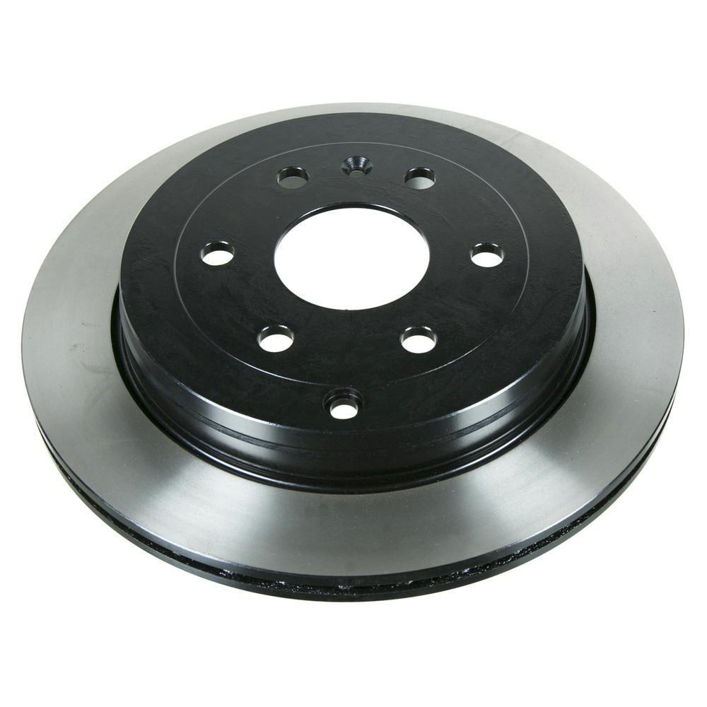 Wagner Brake Disc Brake Rotor-BD126503E