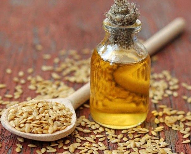 The Benefits of Flaxseed Oil for Health   Food, Health ...