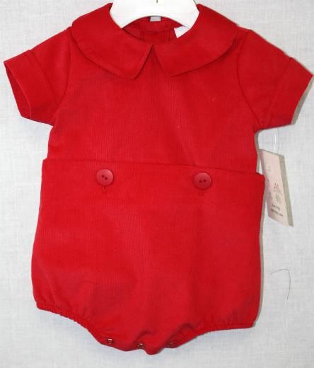 Baby Boy Christmas Outfits Babies First Christmas Outfit My