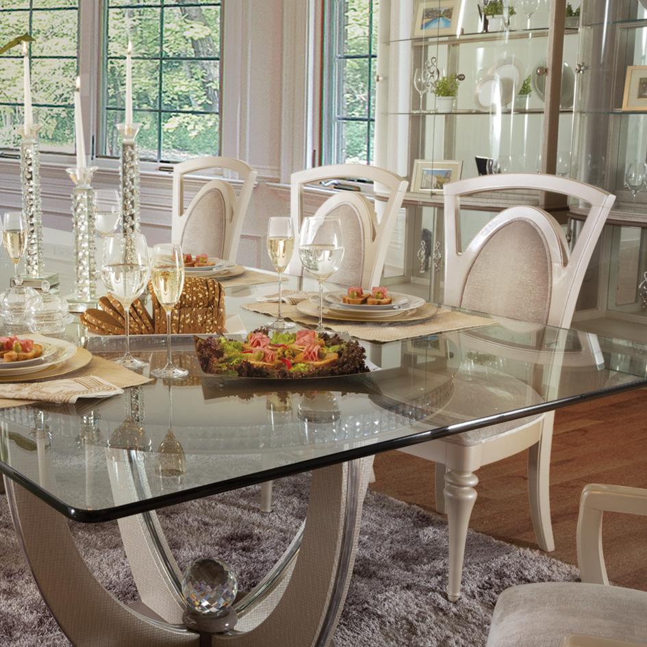 El Lujo Los Ambientes Recargados Por El Dorado Y La Vasta Gorgeous Eldorado Dining Room Design Ideas