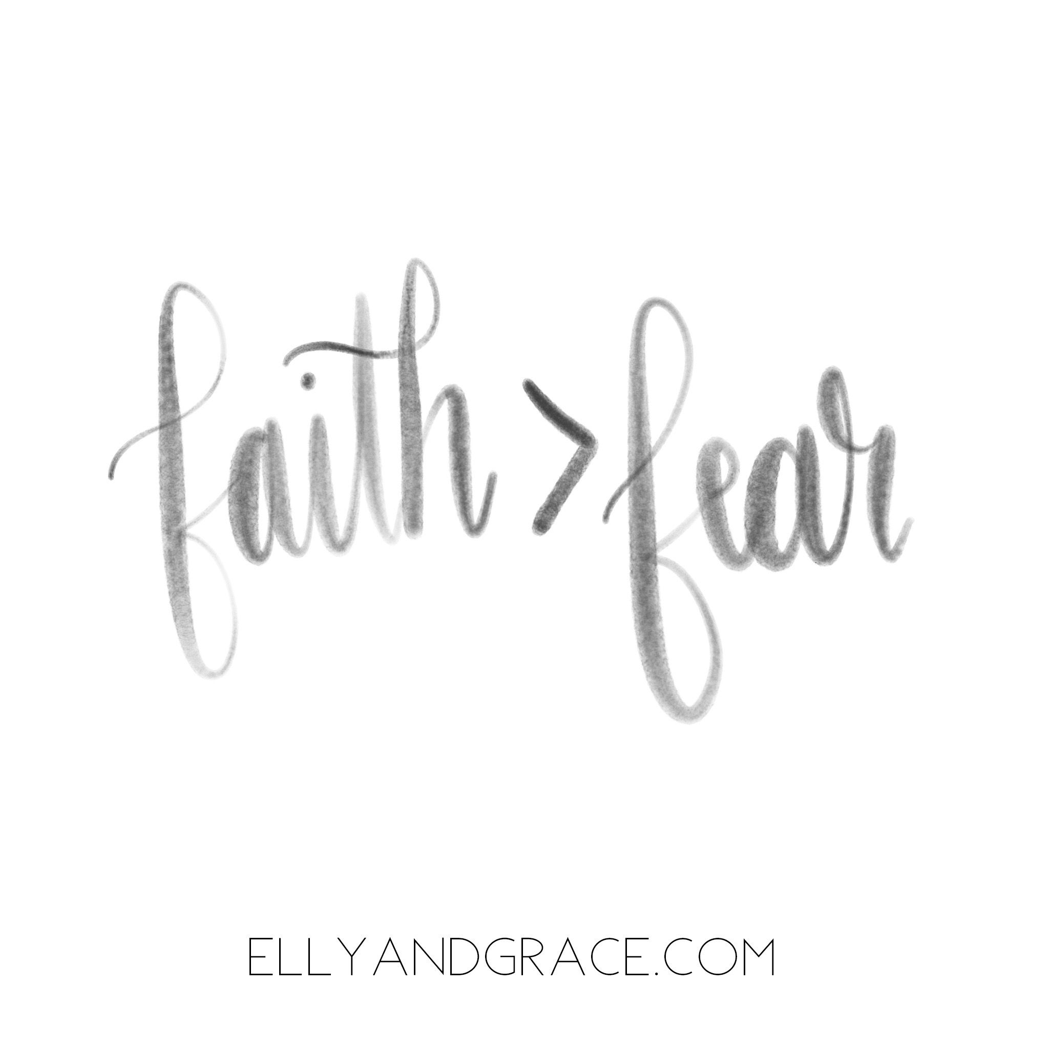 Shop Christian shirts for women at www.ellyandgrace.com ...