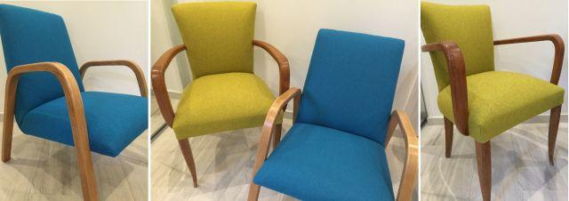 beau fauteuil bridge pas cher Décoration française Pinterest