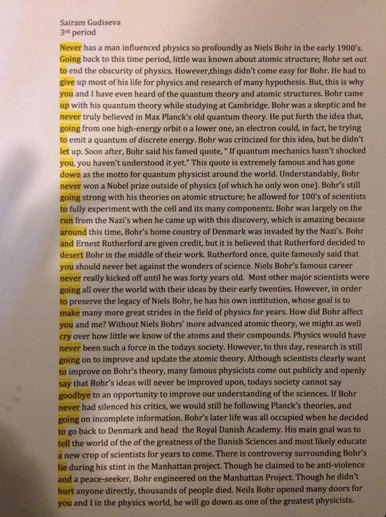 Never Gonna Give You Up Student Pulls Off Rickroll Prank In Essay Really Funny Memes Funny Relatable Memes Funny Memes