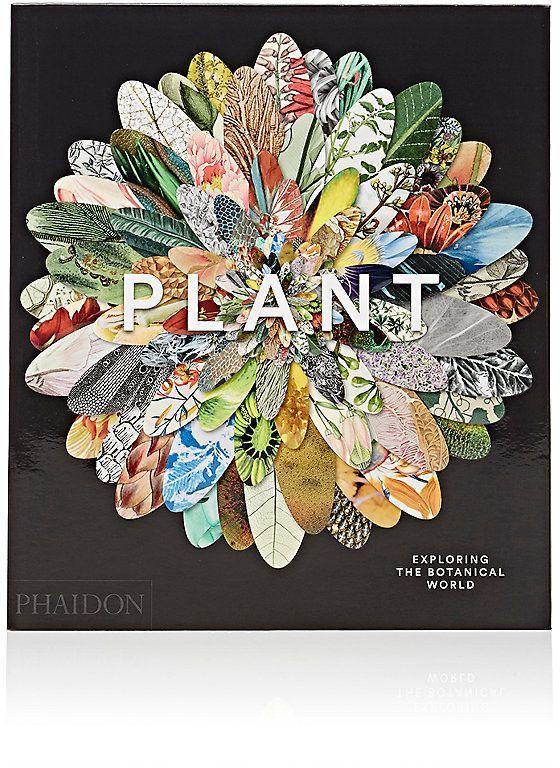 Phaidon Plant Exploring The Botanical World Botanical