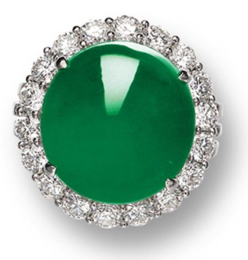 Highlights Of Sotheby S Hong Kong Fine Jewels Jadeite Sale November 27 2014 Fine Jewels Jadeite Jewels