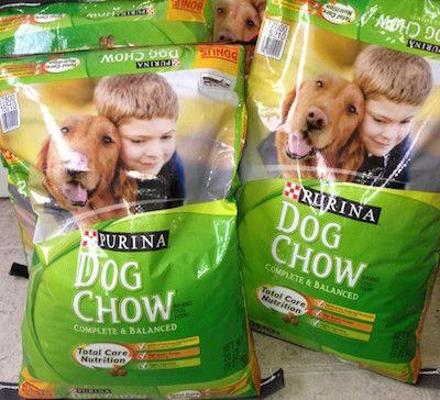 Top 20 Worst Rated Dry Dog Food Brands Of 2020 Dog Food Brands