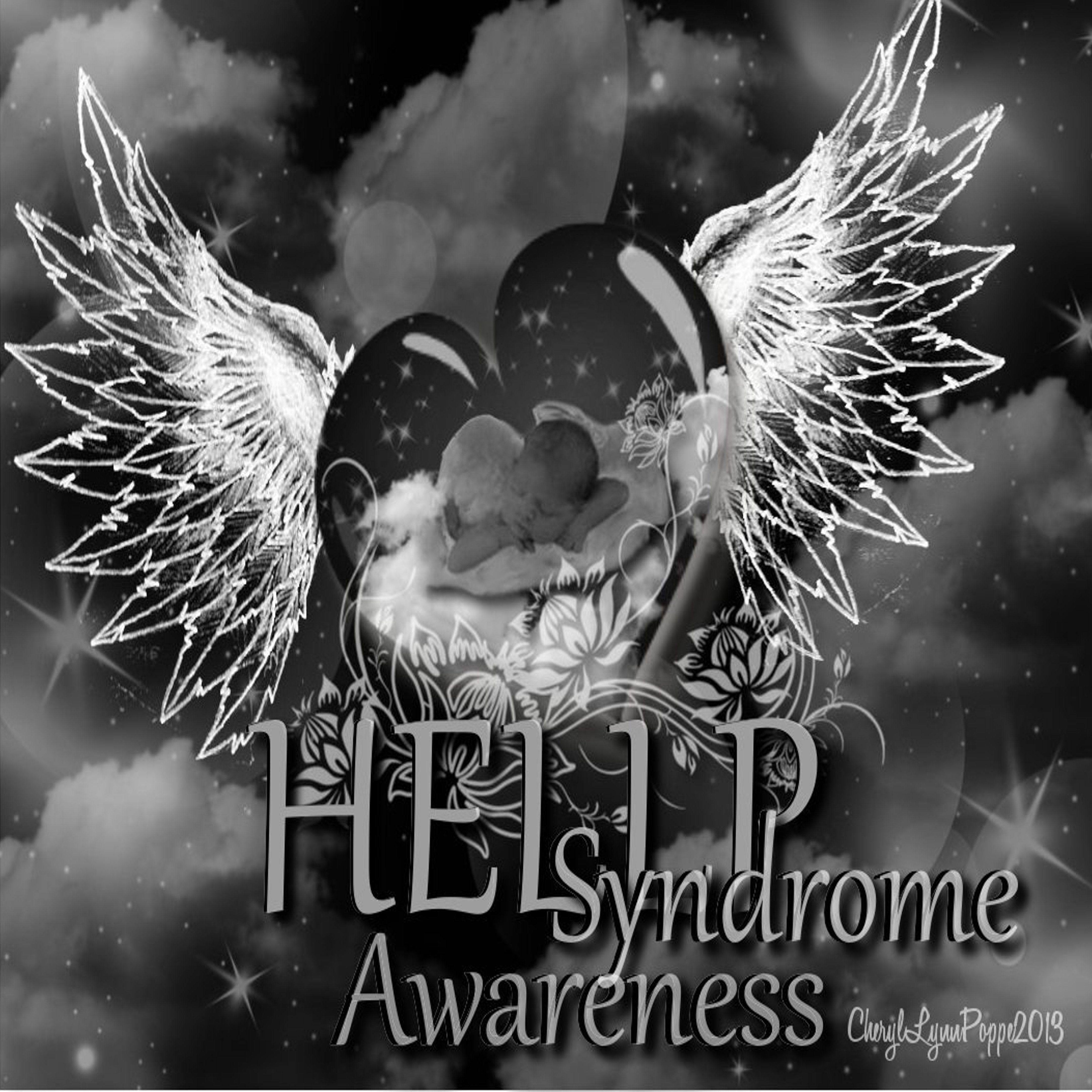 HELLP Syndrome Heart Angel