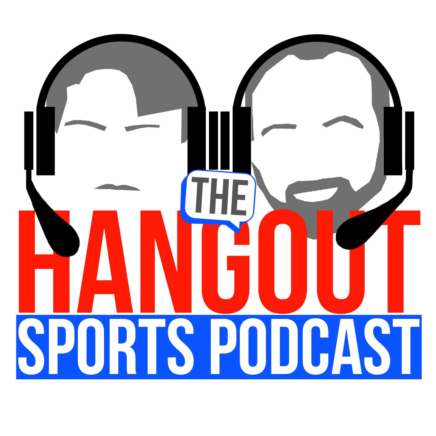 The Hangout Sports Podcast by info Podcasts, Sports