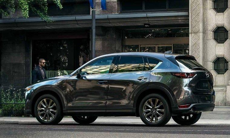 2020 Mazda CX5 price Mazda