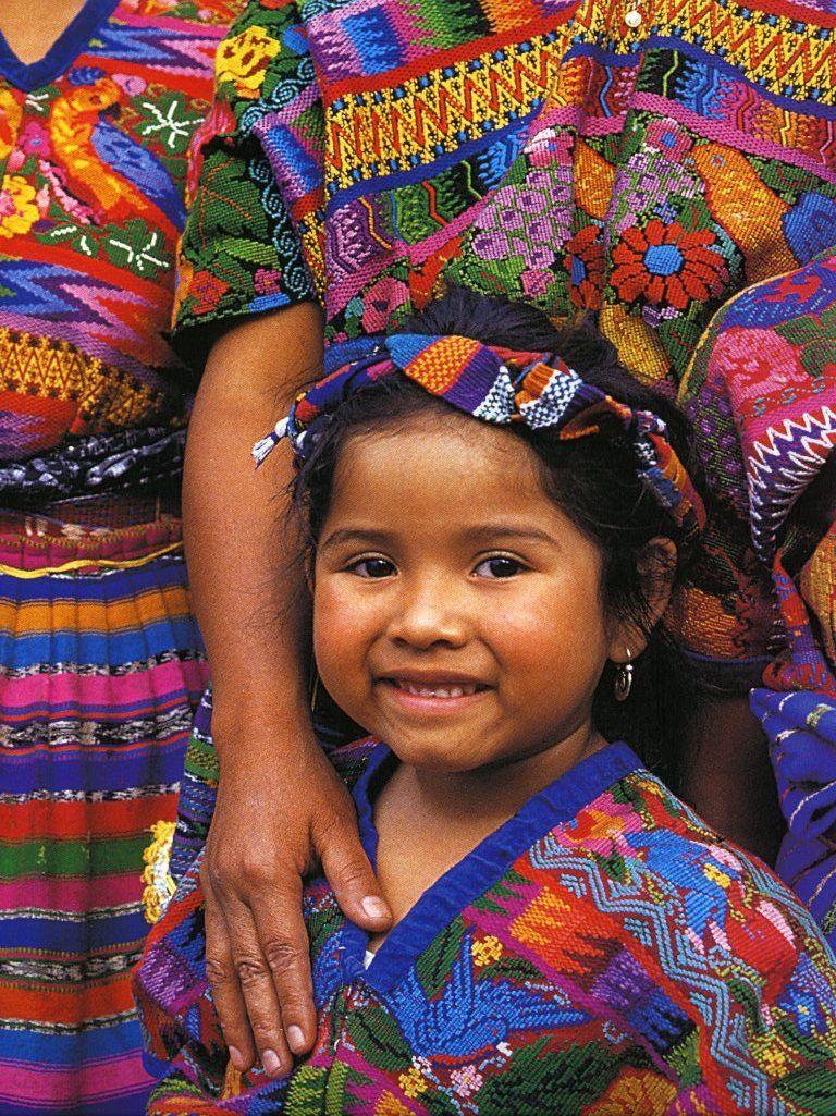 people of Spain | ... abroad spanish: Learn Spanish in Guatemala ...