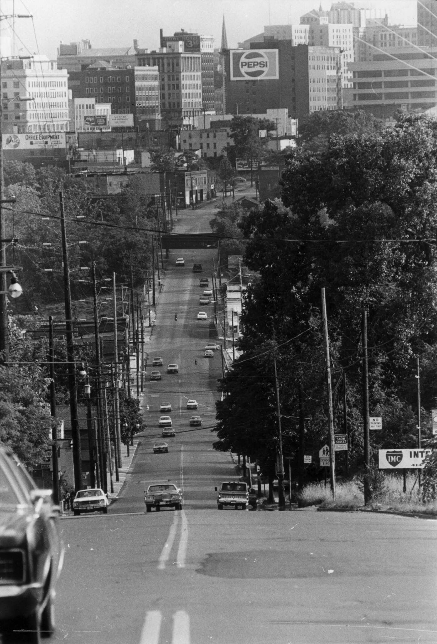 North Howard Street Akron Ohio Akron Ohio The Buckeye