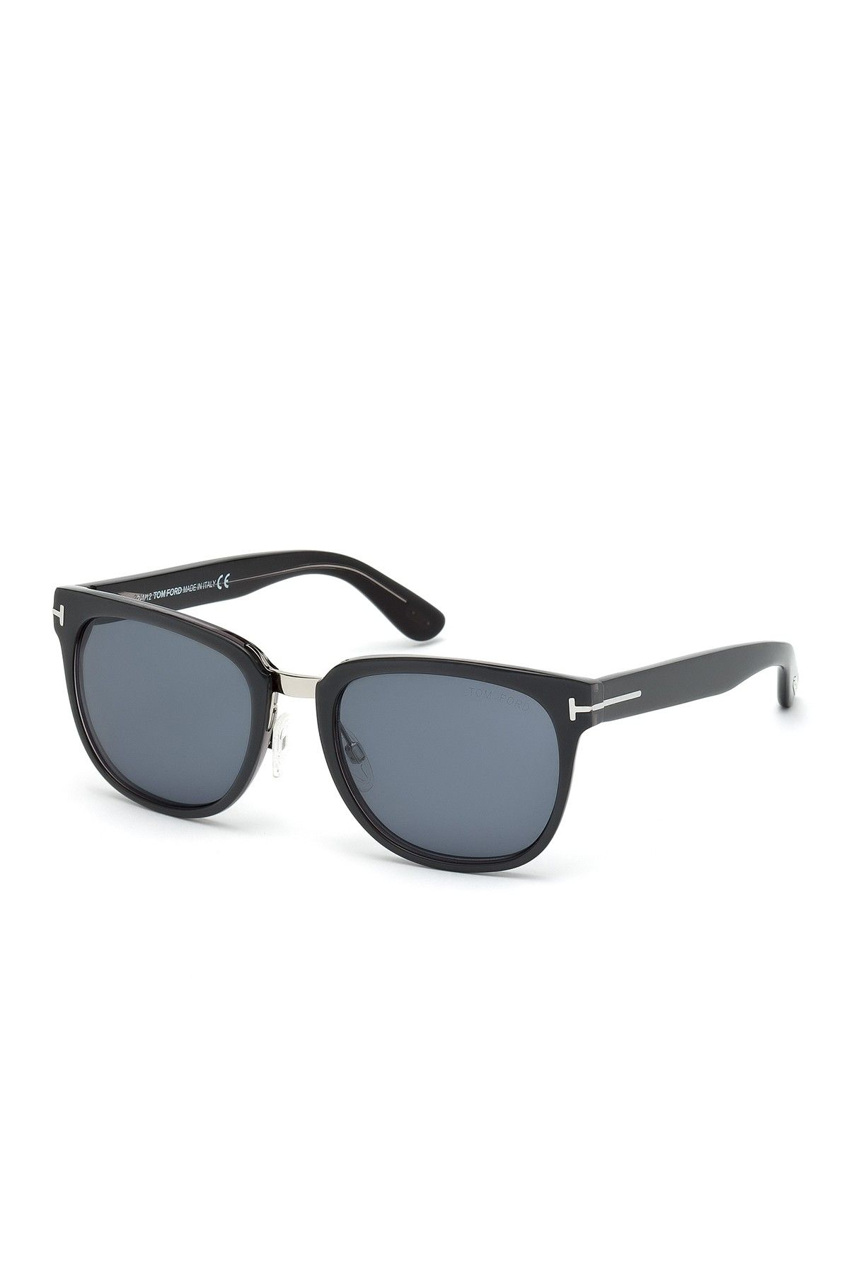 Women's Rock Clubmaster Plastic Sunglasses by Tom Ford on @HauteLook