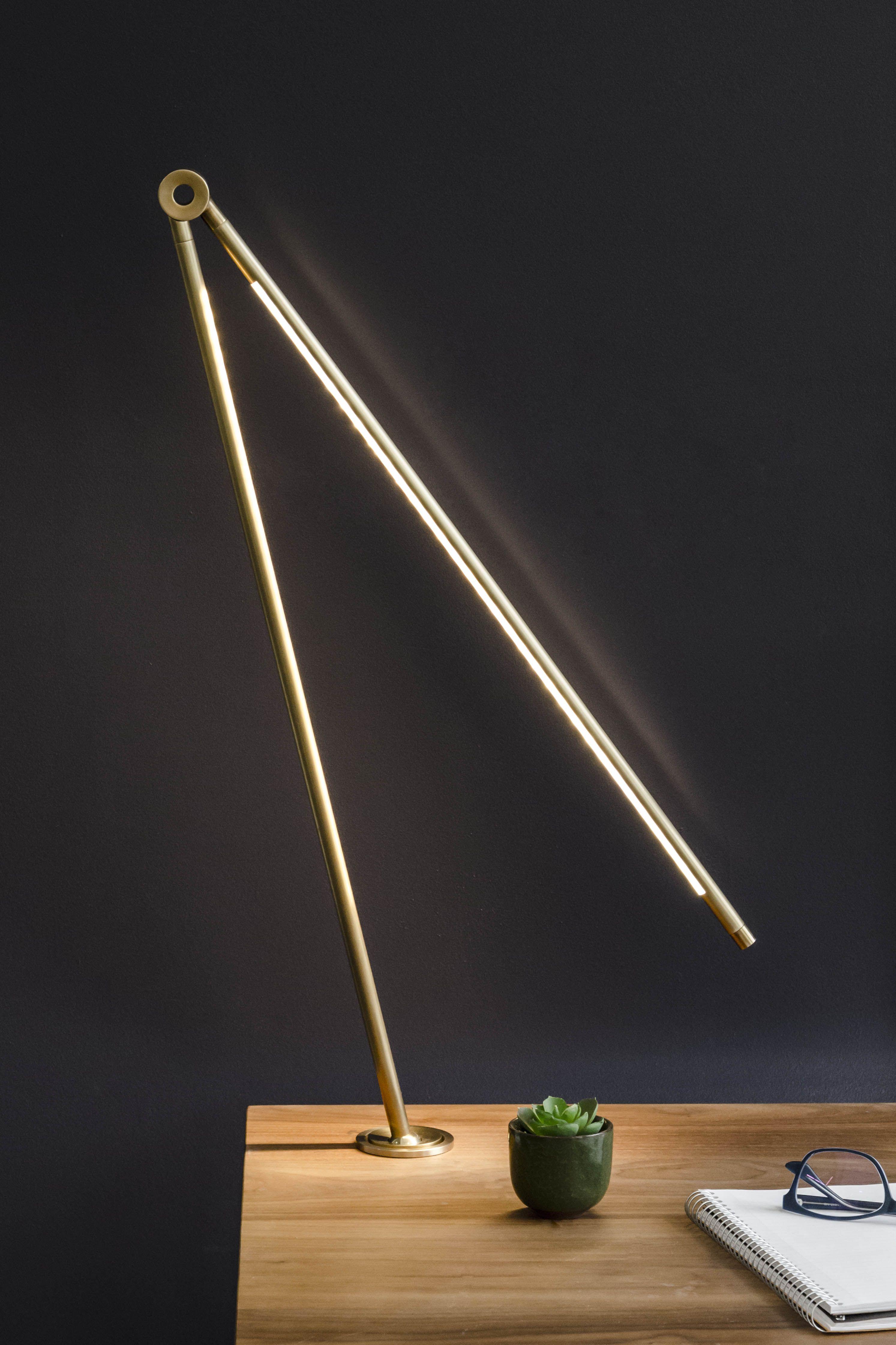 Thin Task Lamp Desk Inset Task Lamps Task Lamp Desk Office Lamp