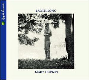 Mary Hopkin's second album sounds terrific on a recent CD reissue...