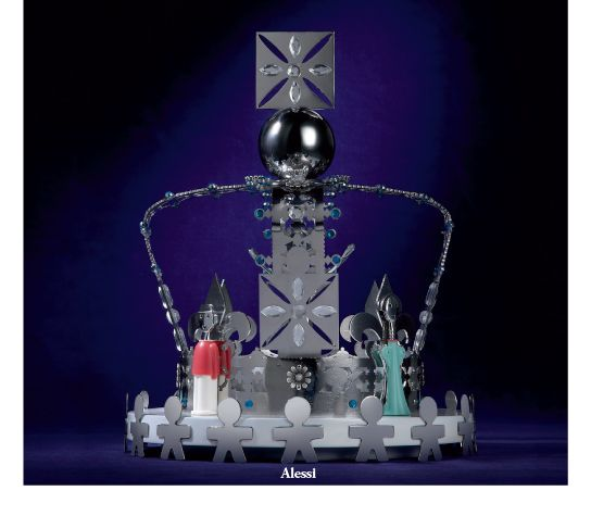 Crown by Alessi