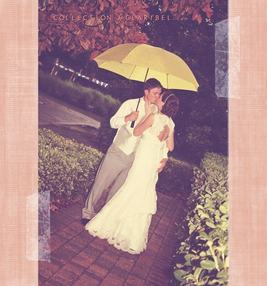 Kissing in the rain uc wedding love u marriage pinterest rain