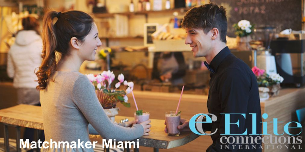 Elite Matchmaking Bewertungen miami