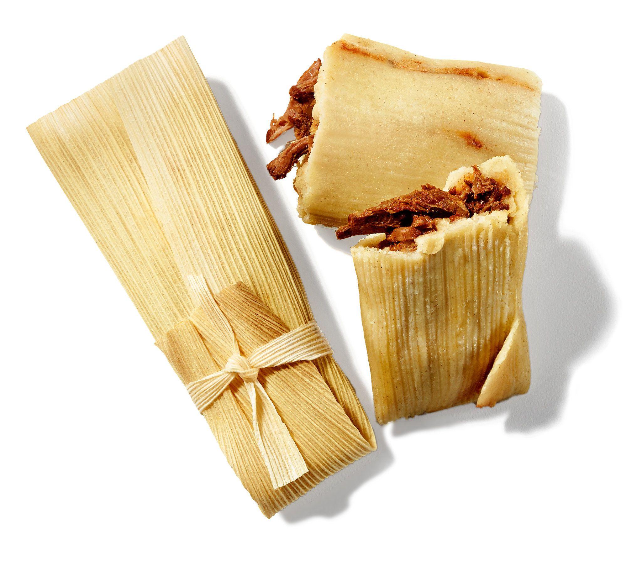 Mark Bittman S Tamales Recipe With