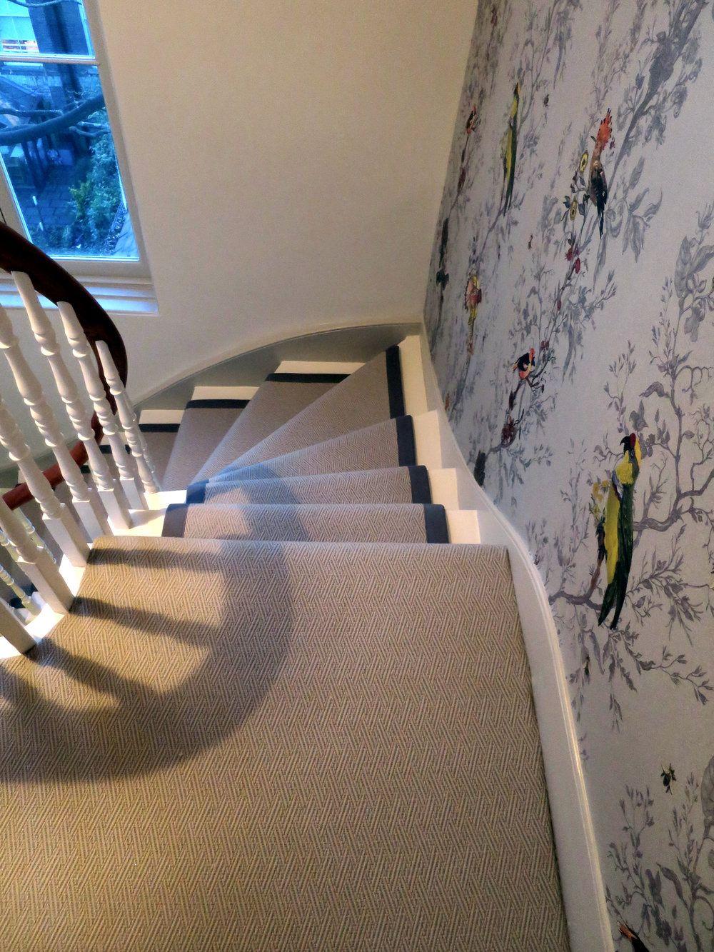 Best Stair Runners Stair Runners London Bespoke Runners — B 400 x 300