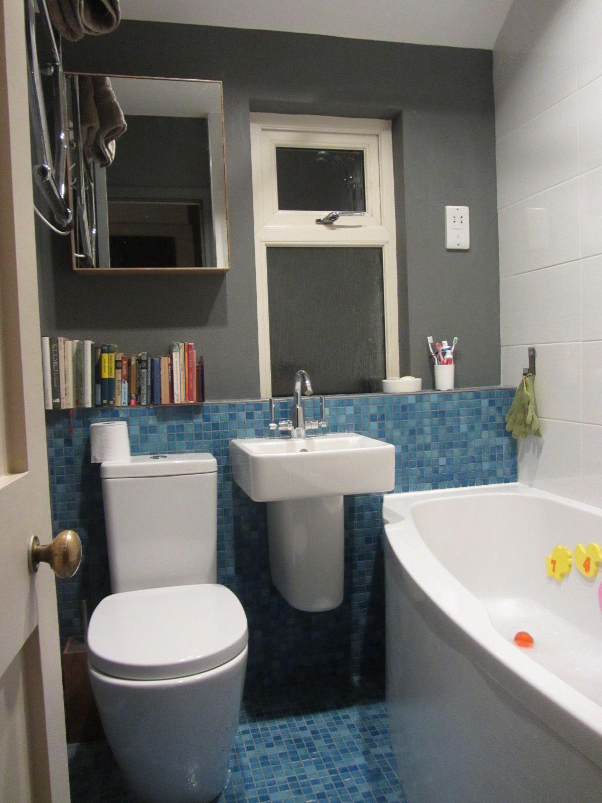 Bathroom 15m X 2m Floor Plan