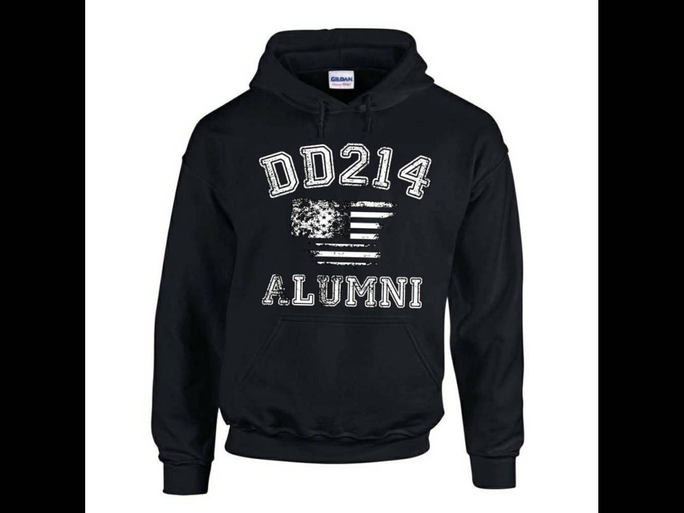 DD214 Alumni Hoodie Hoodies, Shopping, Fashion