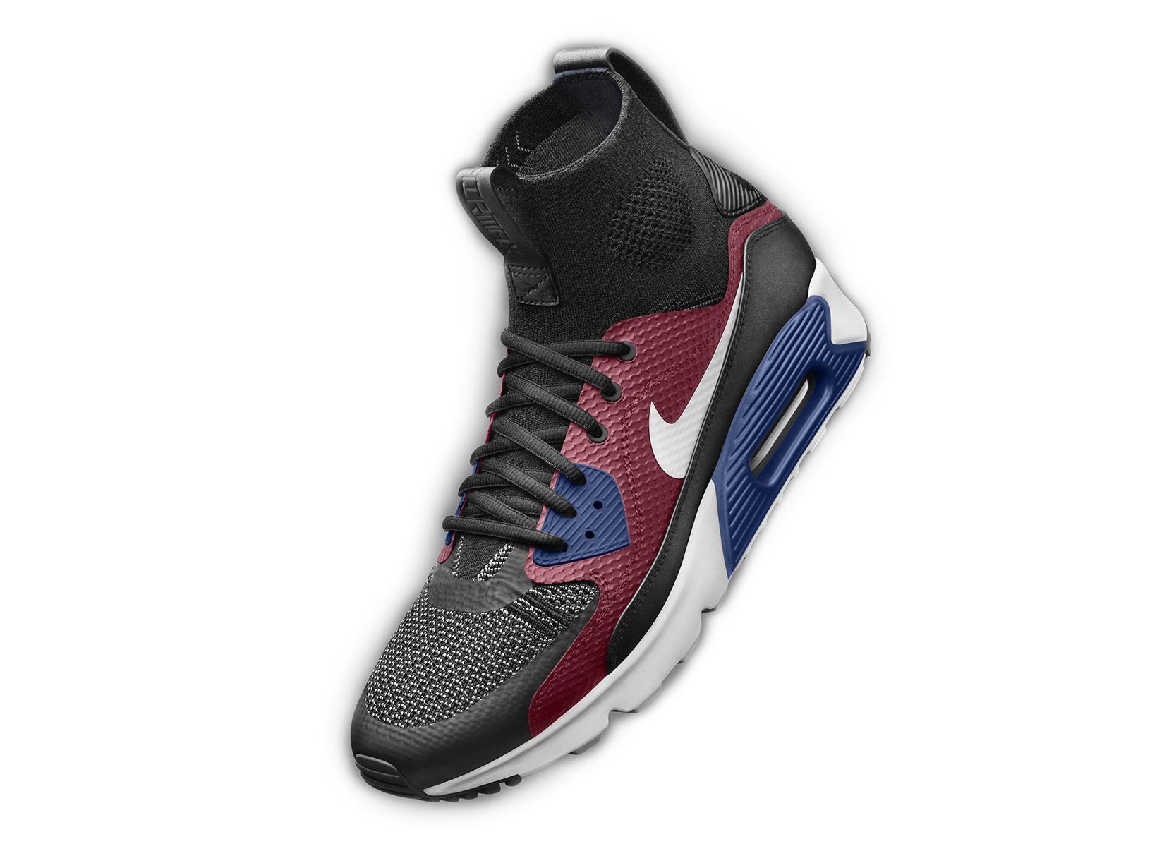 super popular 64f5b 86c87 An Official Look at Tinker Hatfield s Nike Air Max 90 Ultra Superfly T
