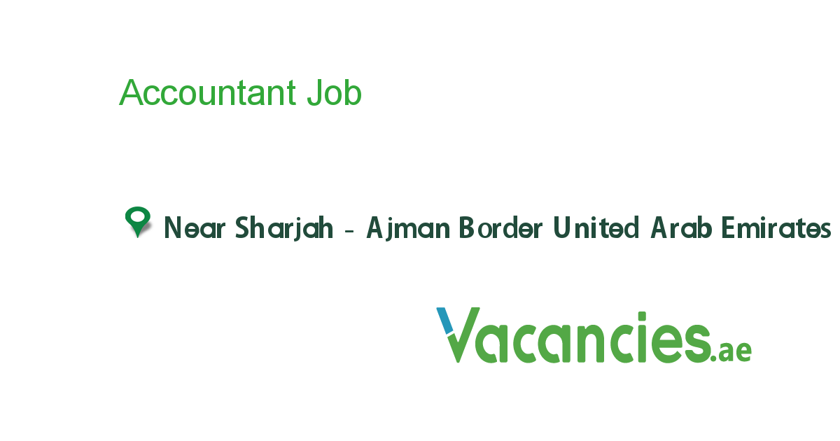 Accountant Accounting Jobs Accounting Job