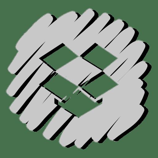 Dropbox Distorted Icon Ad Ad Aff Icon Distorted Dropbox In 2020 Icon Dropbox Background Design