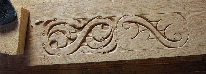 Free Wood Spirit Patterns Simple Wood Carving Patterns Pdf