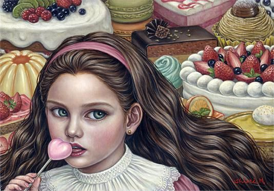 Sweets Addict, Shiori Matsumoto