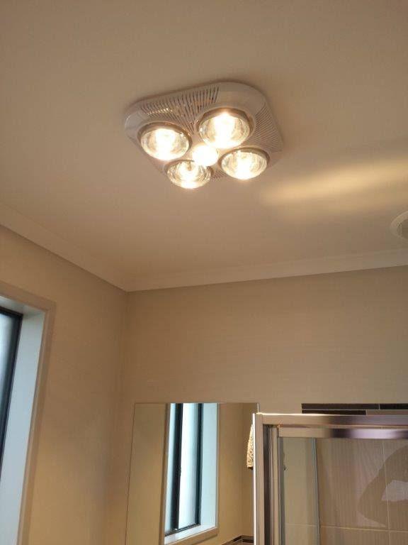 Mastin Electrical is a specialist Bathroom Fan Light ...