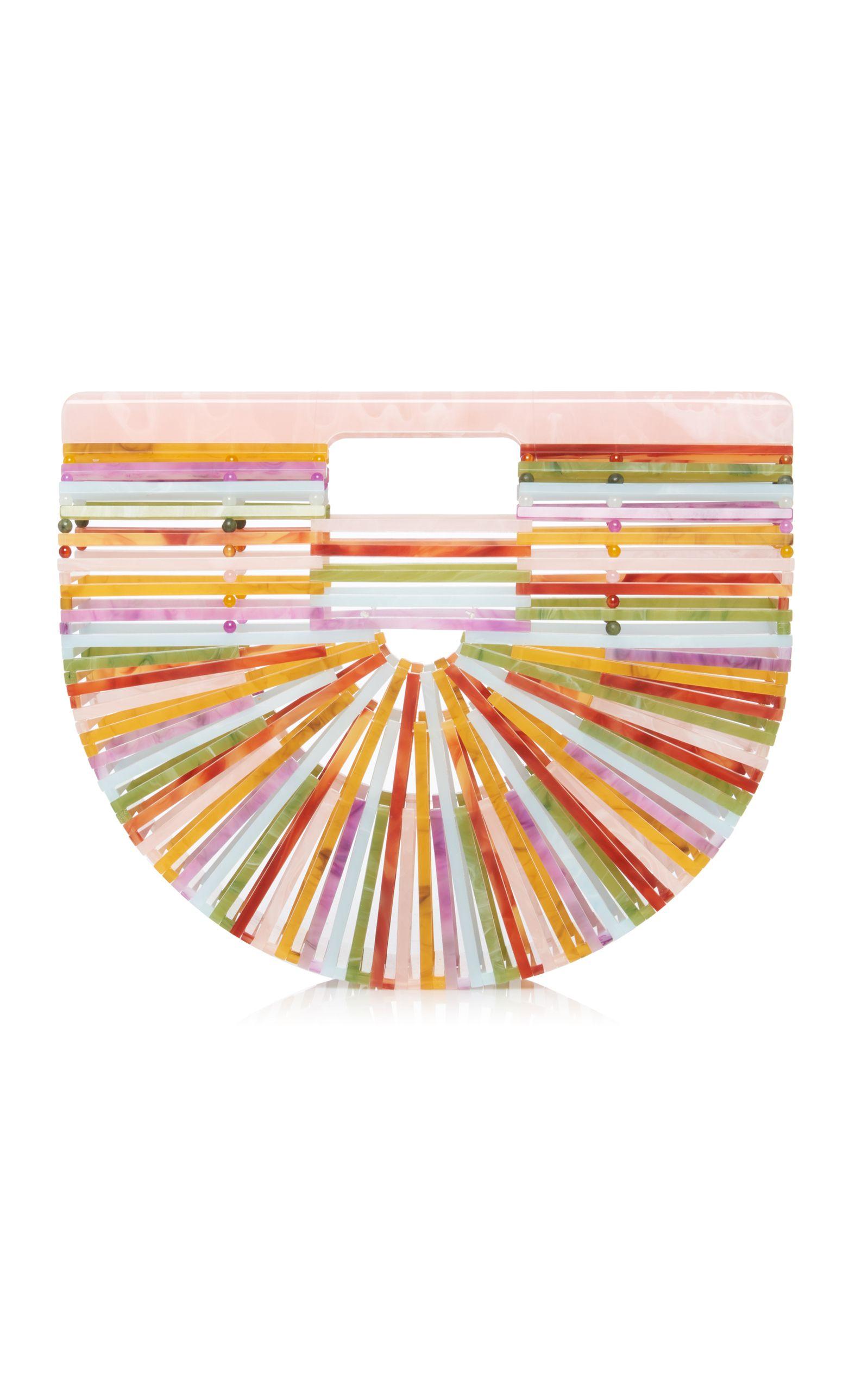 Pochette Arche - Culte Multicolore Gaia nHXVc