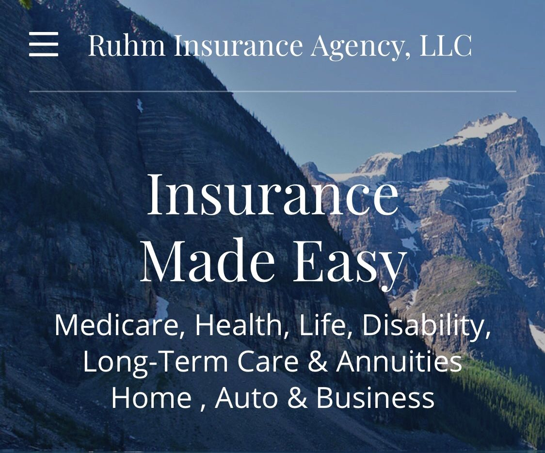 Pin by Ruhm Insurance Agency, LLC on Christopher Ruhm