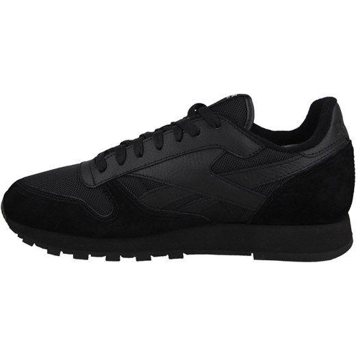 36005d9546ee7 Buty damskie sneakersy Reebok Classic Leather