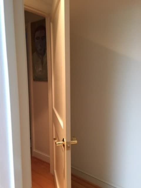 How To Fix Doors That Won T Stay Put Bedroom Doors Doors Interior Doors