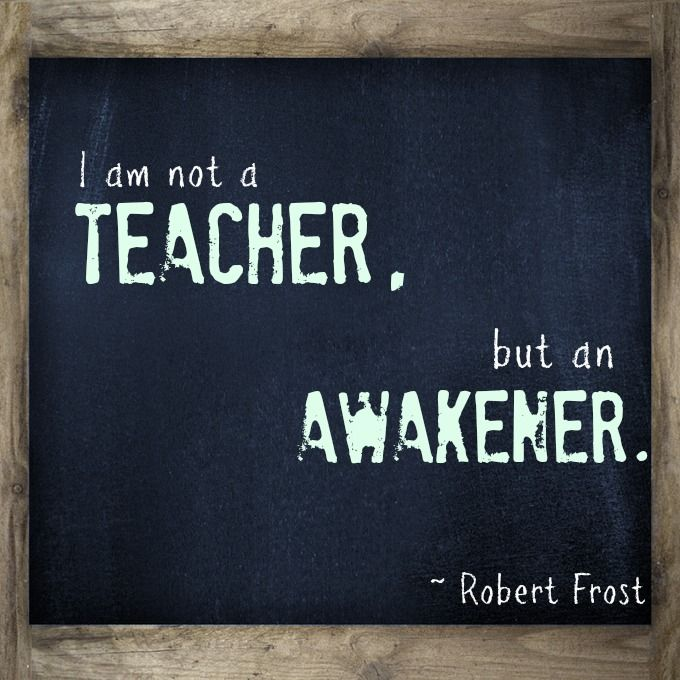 10 Inspirational Quotes for Teachers  Teacher