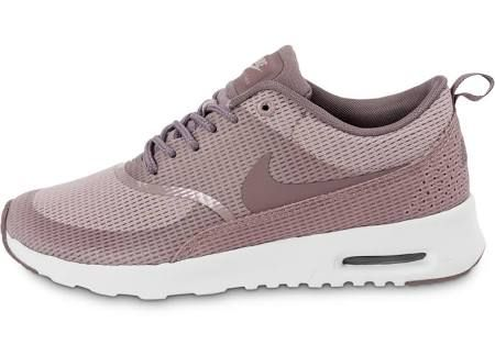 Pin on Nike Wmns Air Max Thea Pas Cher Baskets Femme Noir