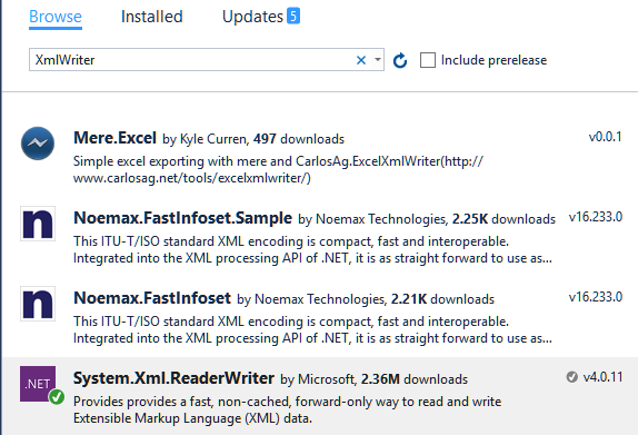 How to Read and Display XML data in ASP NET MVC application