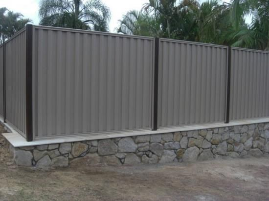 Fence Designs By Twist Landscape Construction Sadovye Ograzhdeniya