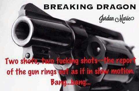 http://amzn.to/19L2qfz #BreakingDragon #SavageBrothersMC #5Stars