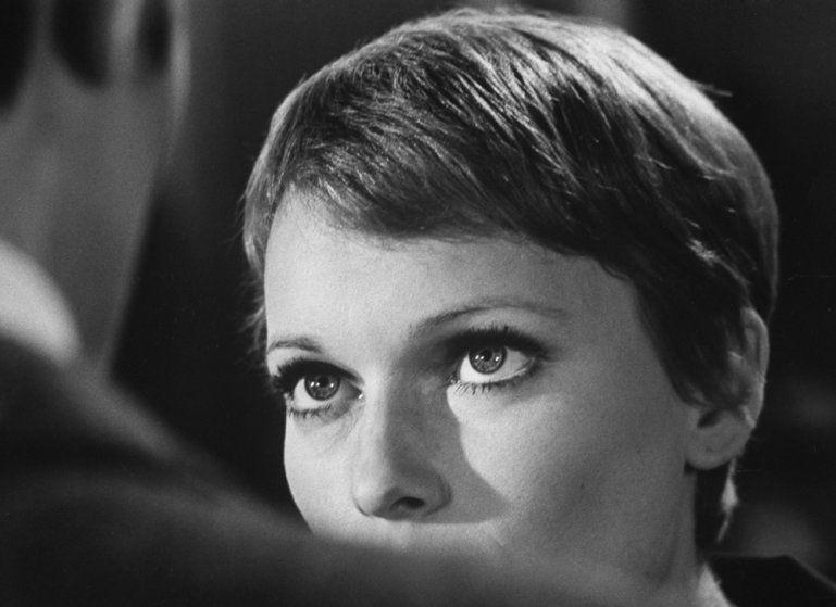 "Mia Farrow VIDEO of MIA FARROW ""INTIMATE PORTRAIT"", ABOUT HER LIFE &…"