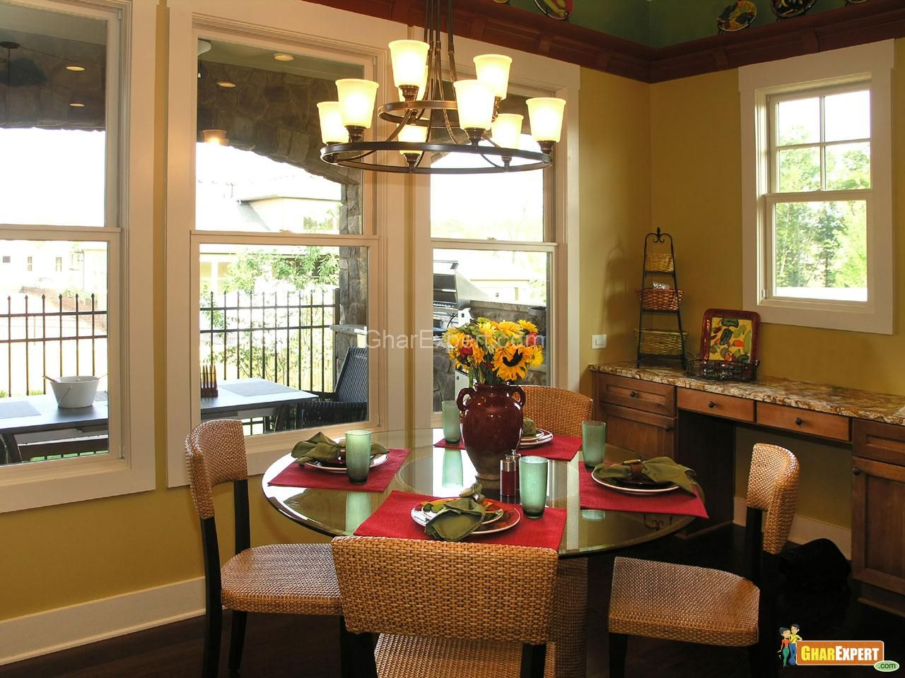 Interior Dining Room Interior Design Help Equipped With