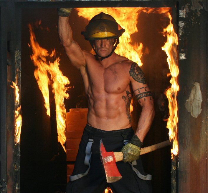 Myndaniðurstaða fyrir fireman